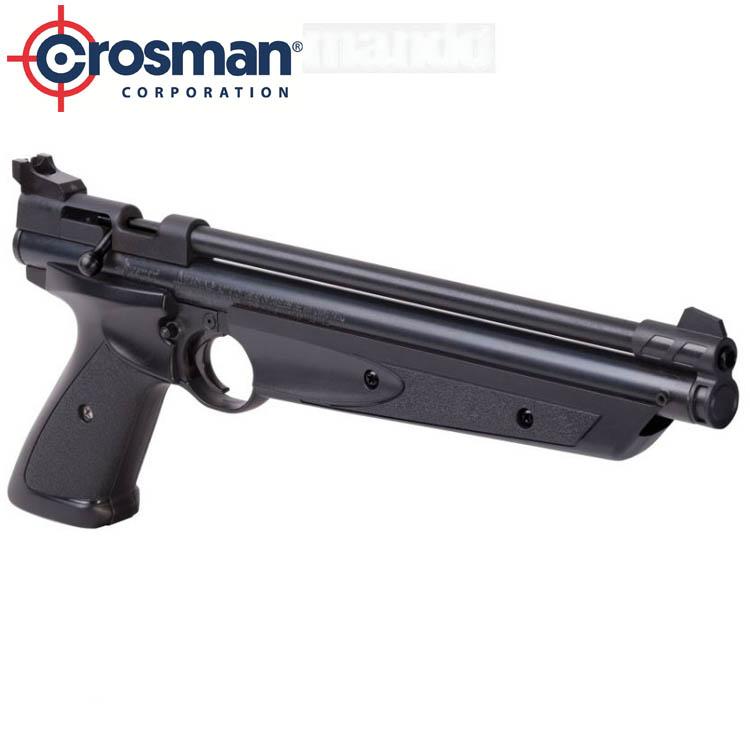 Crosman 1377 American Classic Pump Up Air Pistol