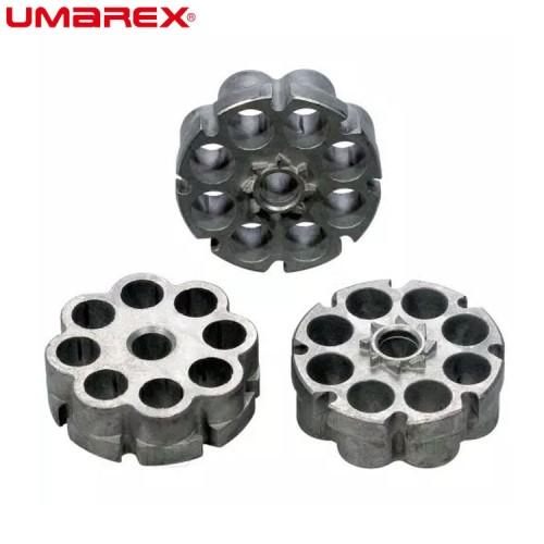 Three Umarex Mags