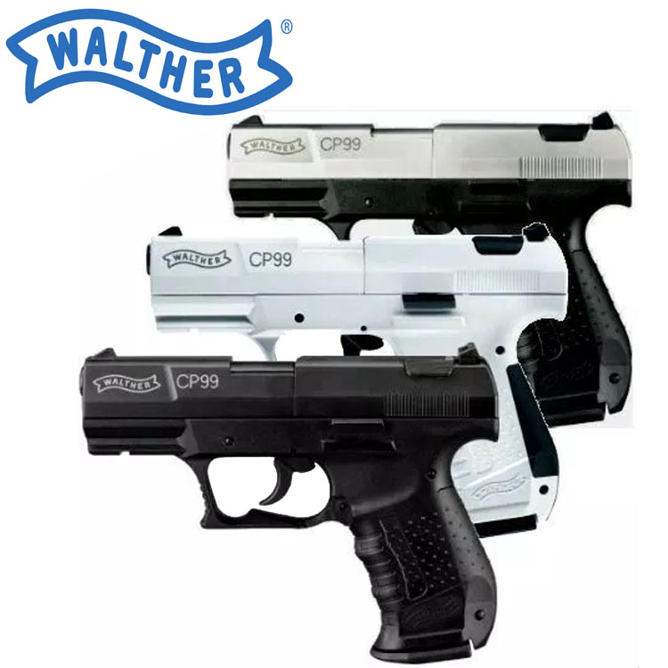 umarex walther cp99 co2 air pistol bagnall and kirkwood rh bagnallandkirkwood co uk walther cp99 compact user manual walther cp99 compact user manual