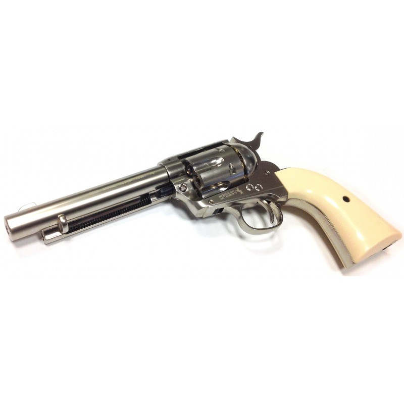 Umarex Colt Single Action Army 45 Peacemaker Co2 Bb Air