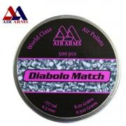 Air Arms Diabolo Match