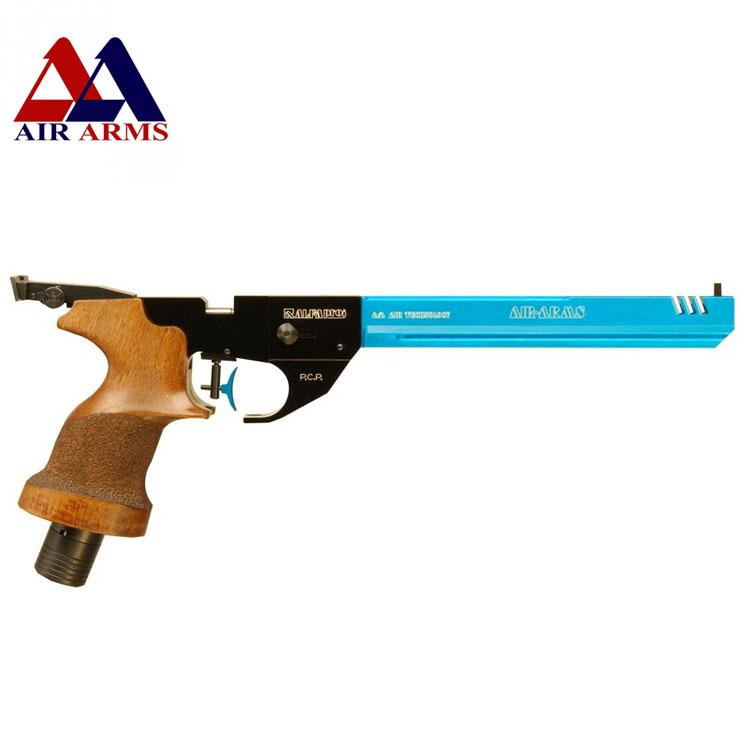 Air Arms Alfa Proj  177 PCP Target Air Pistol
