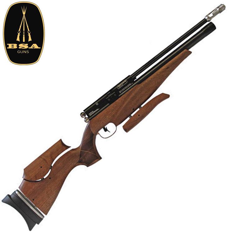 Air Bag Jack >> BSA Gold Star SE Single Shot PCP Air Rifles - Bagnall and Kirkwood