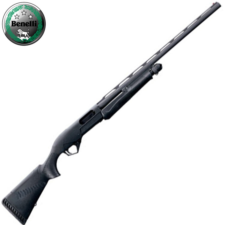 Benelli 12g SuperNova Comfortech Pump Action Shotguns ...