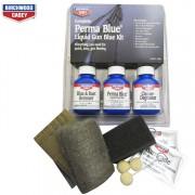 Birchwood Casey Blue Kit