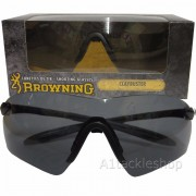 Browning Claybuster Glasses Dark