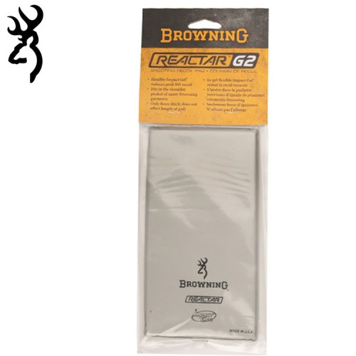 Browning G2 Reactar Pad