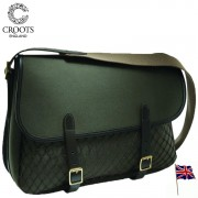 Croots Game Bag Green