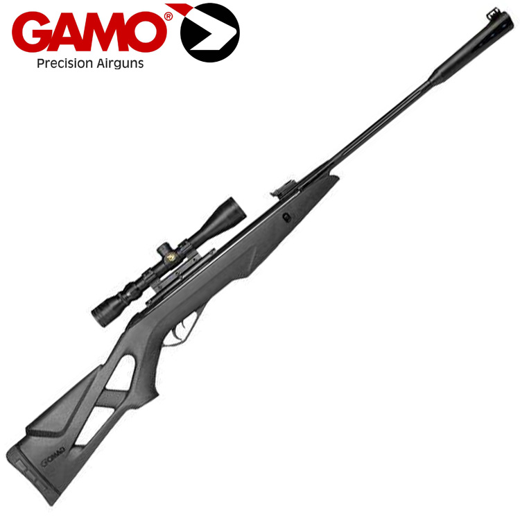 Gamo Whisper IGT Gas Ram Air Rifle