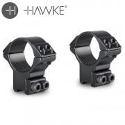 Hawke 30mm 2 Piece High