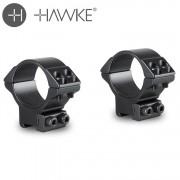 Hawke 30mm 2 Piece medium