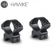 Hawke 30mm Weaver Medium