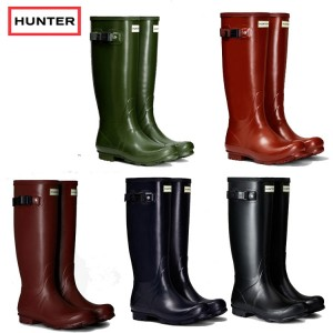 Hunter Norris Ladies Collection