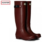 Hunter Red Chestnut