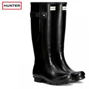Hunter Side Adjustable Black