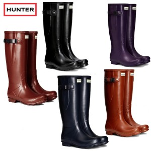 Hunter Side Adjustable Collection