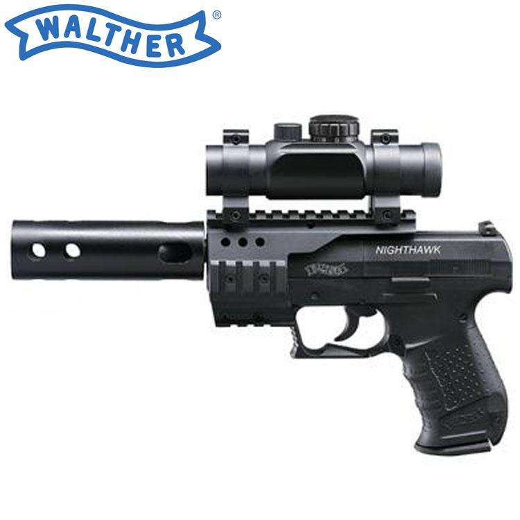 umarex walther nighthawk co2 air pistol bagnall and kirkwood rh bagnallandkirkwood co uk