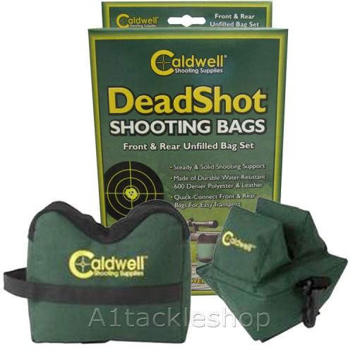 Caldwell-Deadshot