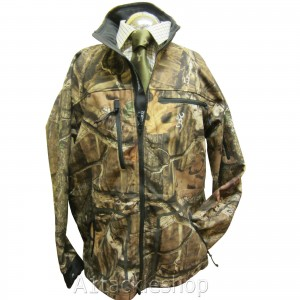 Browning Hells Canyon Jacket 1
