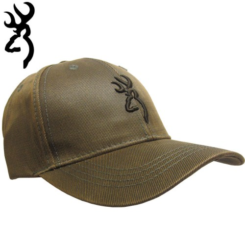 Browning Rhino Hide Cap 1