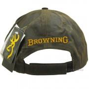 Browning Wax Cap Rear