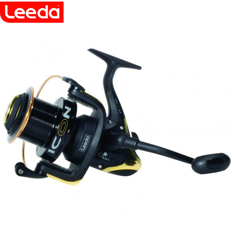 Leeda icon 7500 surf fishing reel bagnall and kirkwood for Surf fishing reels