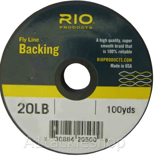 Rio Backing Line