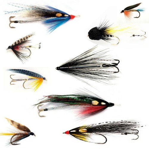 Sea Trout Flies
