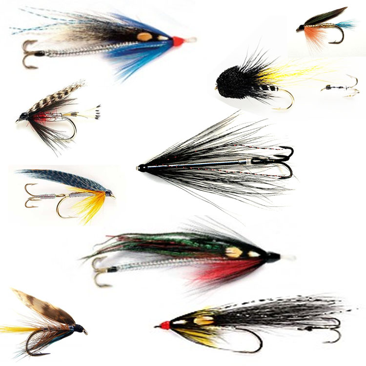 Sea trout flies for Where to buy fish bait near me