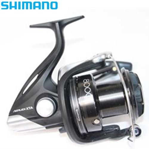 Shimano Aerlex 8000 XTA Fishing Reel