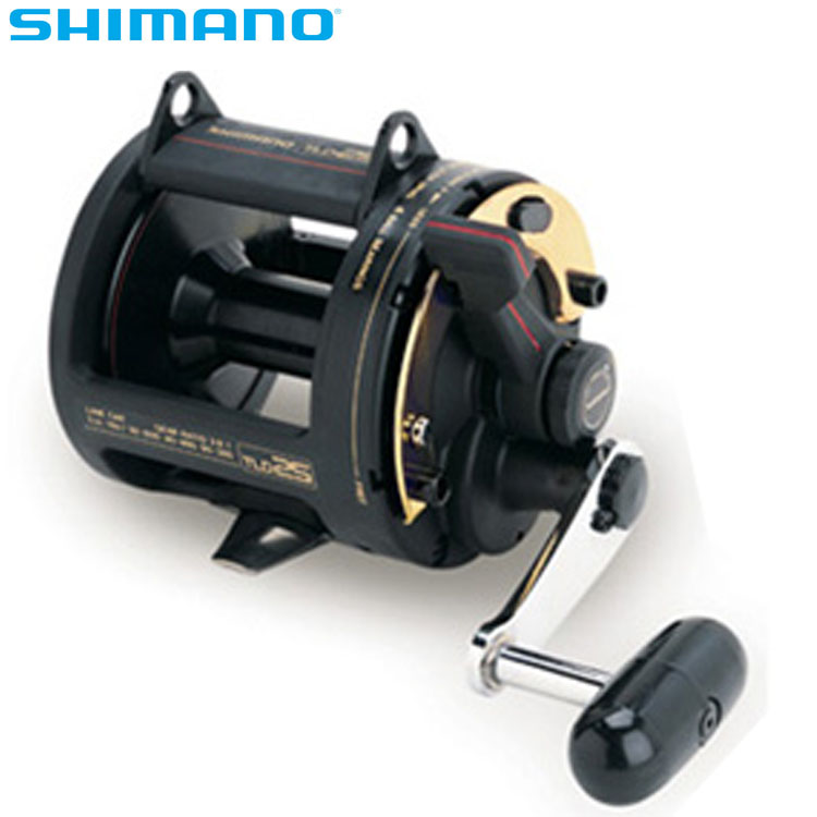 e021a36a59c Shimano TLD Sea Fishing Boat Reels - Bagnall and Kirkwood