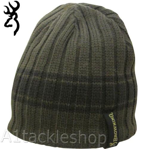 Browning Hut Hat