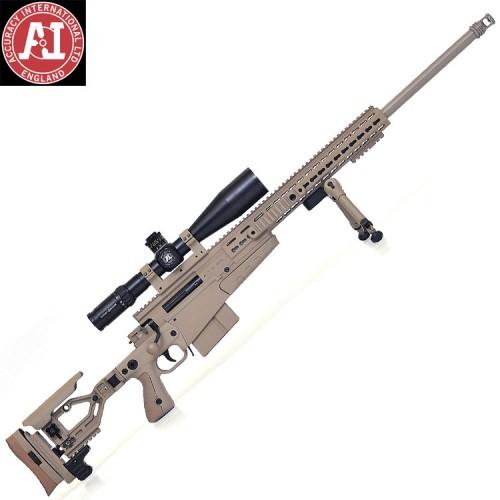 Accracy International AX Rifle