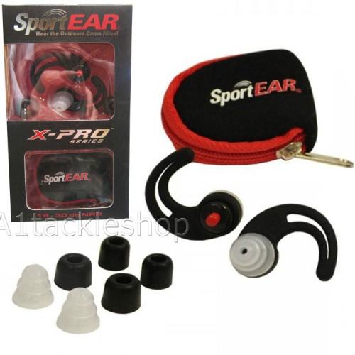Sport Ear X Pro Ear Plugs