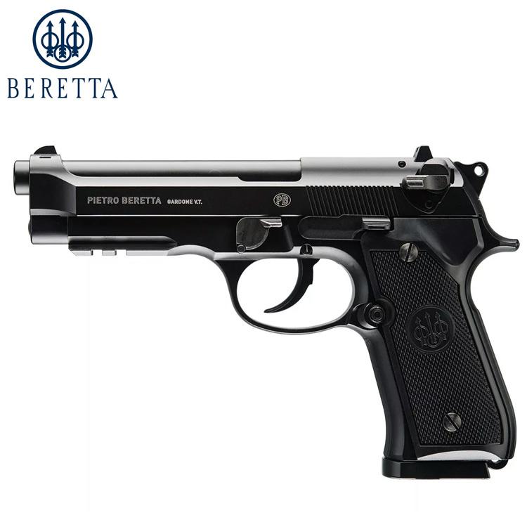 A1 Auto Sales >> Umarex Beretta M92 A1 Blow Back .177 BB Air Pistol - Bagnall and Kirkwood