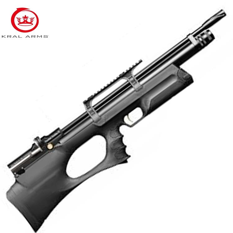Kral Breaker PCP Bullpup Air Rifle Synthetic