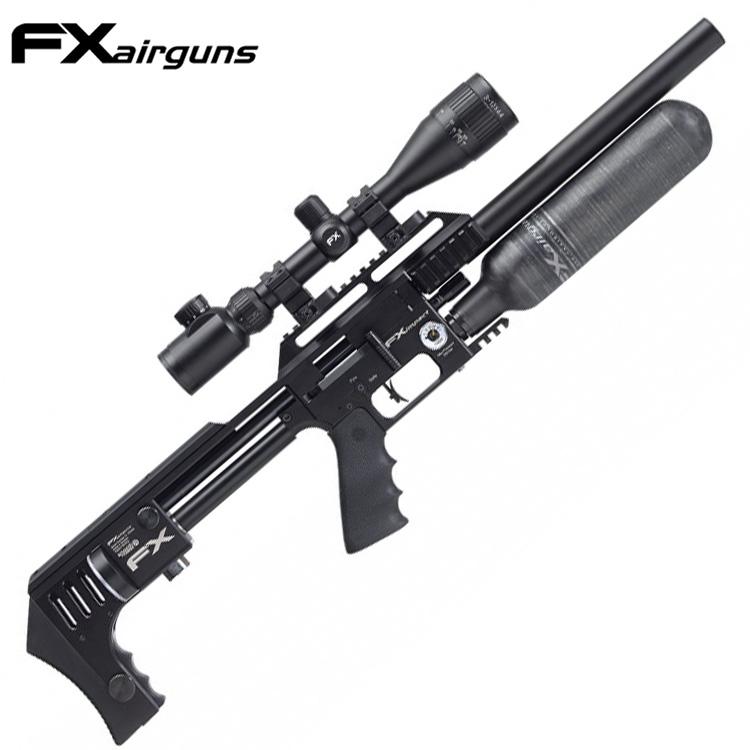 Fx Impact Pcp Air Rifle Bagnall And Kirkwood