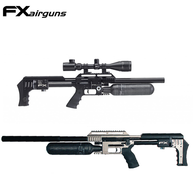 Pcp Airgun Dealers