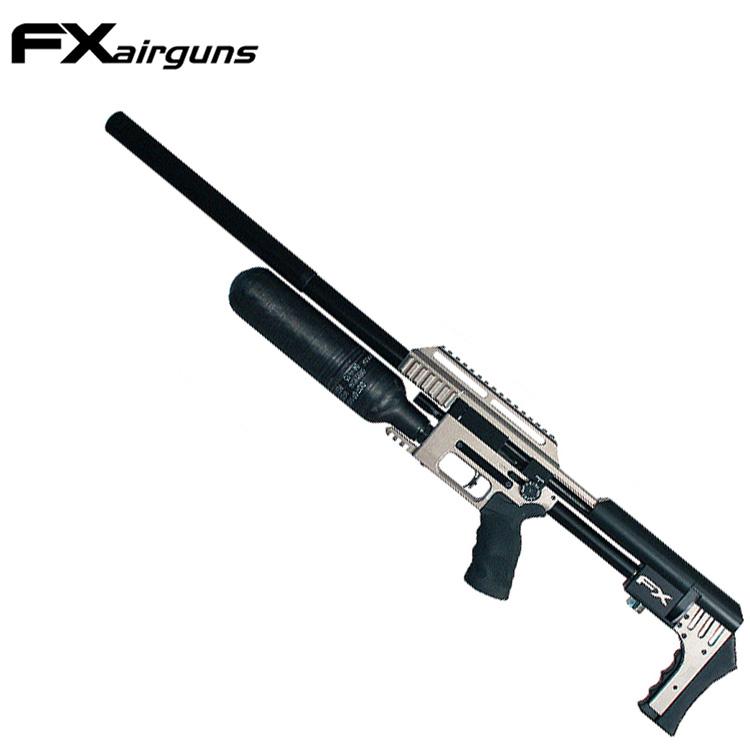 FX Impact X MK2 PCP Air Rifle