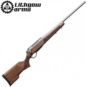 Lithgow 102 Crossover Walnut Rifle