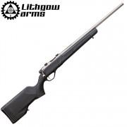 Lithgow Arms 101 Crossover Titanium H Rimfire