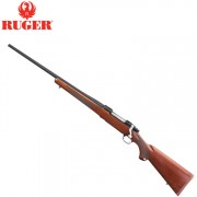 Ruger Hawkeye Left Hand Rifle