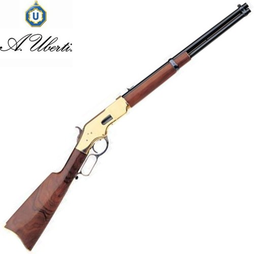 Uberti 1866 16 1 8 inch Trapper Rifle