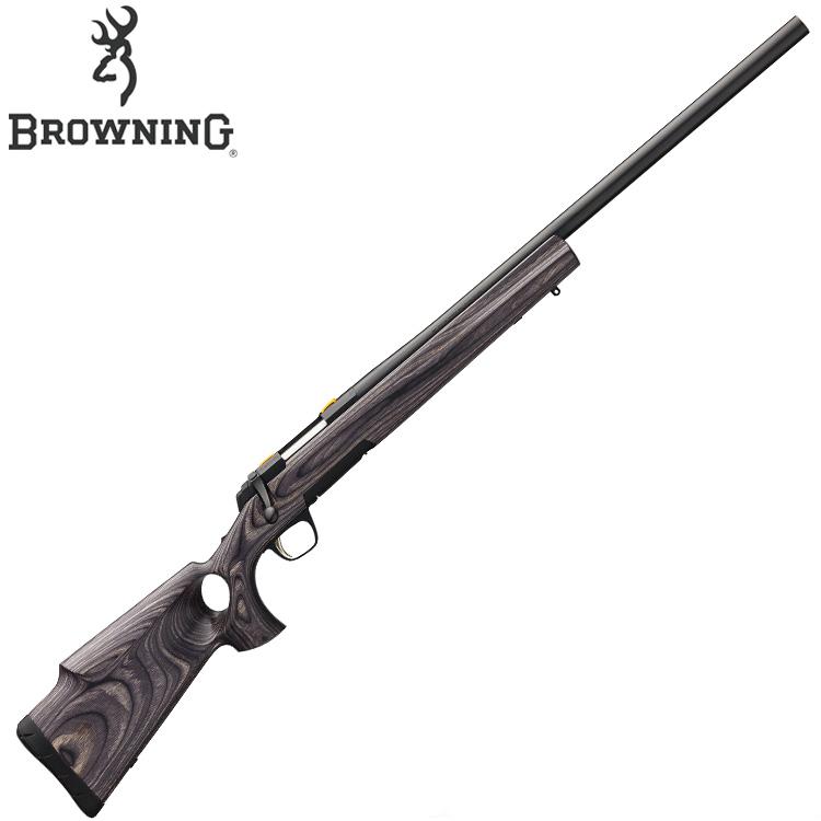 Browning X Bolt Eclipse Varmint Bolt Action Rifle