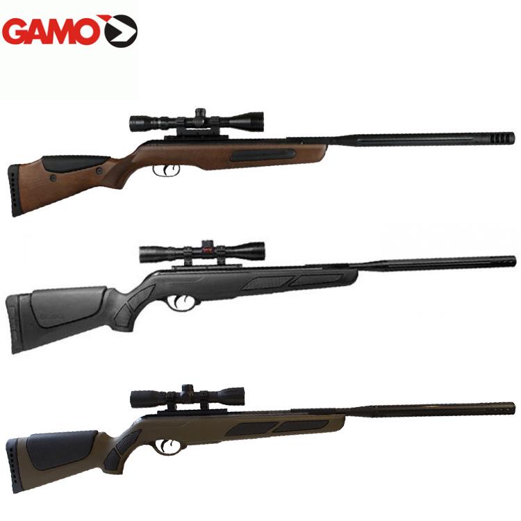 Gamo Varmint Stalker Maxxim Air Rifles