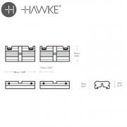 Hawke 22405 Specification