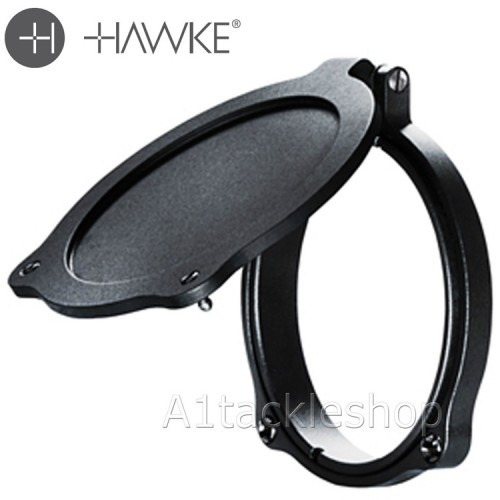 Hawke Metal Flip Up Scope Covers