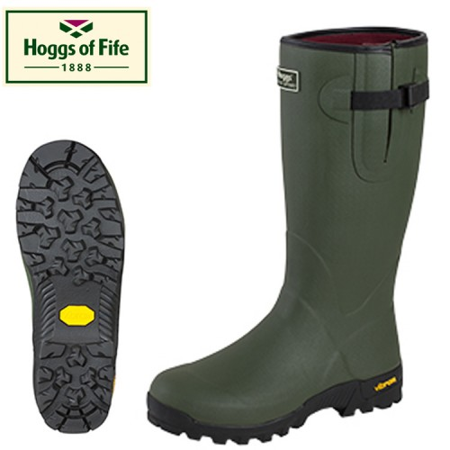Hoggs of Fife Neoprene Wellington