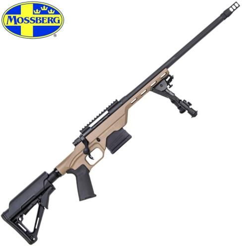 Mossberg MVP LC Bolt Action Rifle