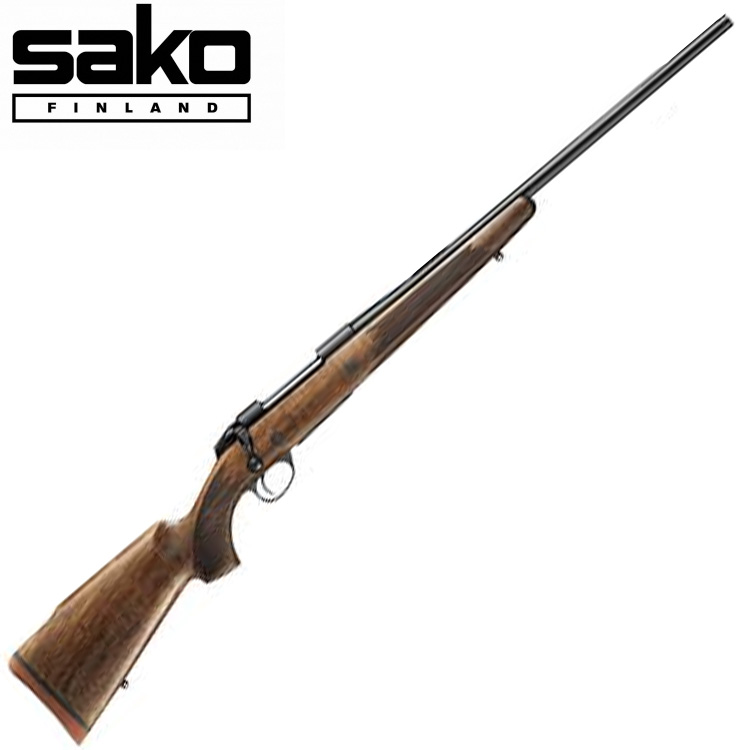Sako Mod 85 Hunter Bolt Action Rifles